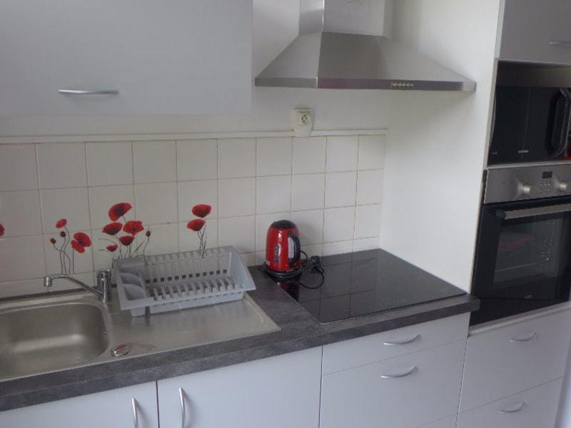 Rental apartment Rennes 400€ CC - Picture 2