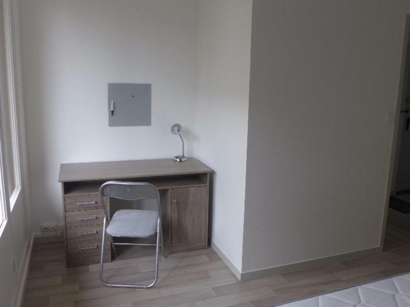 Rental apartment Rennes 400€ CC - Picture 4
