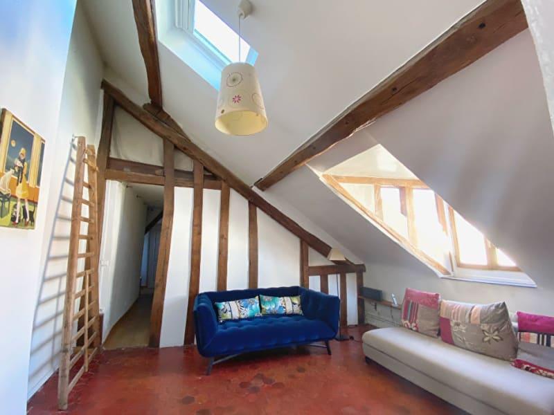 Sale apartment Versailles 570000€ - Picture 1