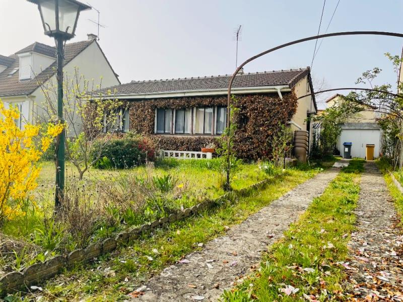 Maison Conflans Ste Honorine 4 pièce(s) 69 m2