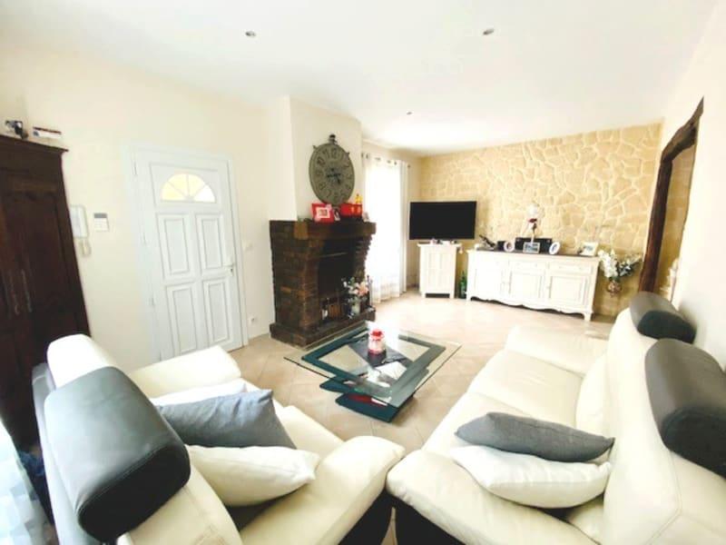 Sale house / villa Eragny 385000€ - Picture 2