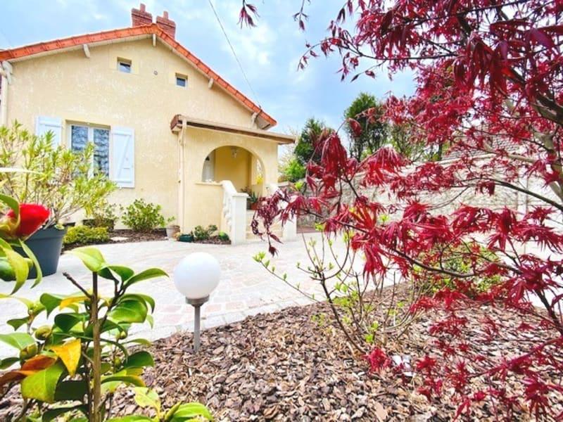 Sale house / villa Eragny 385000€ - Picture 5