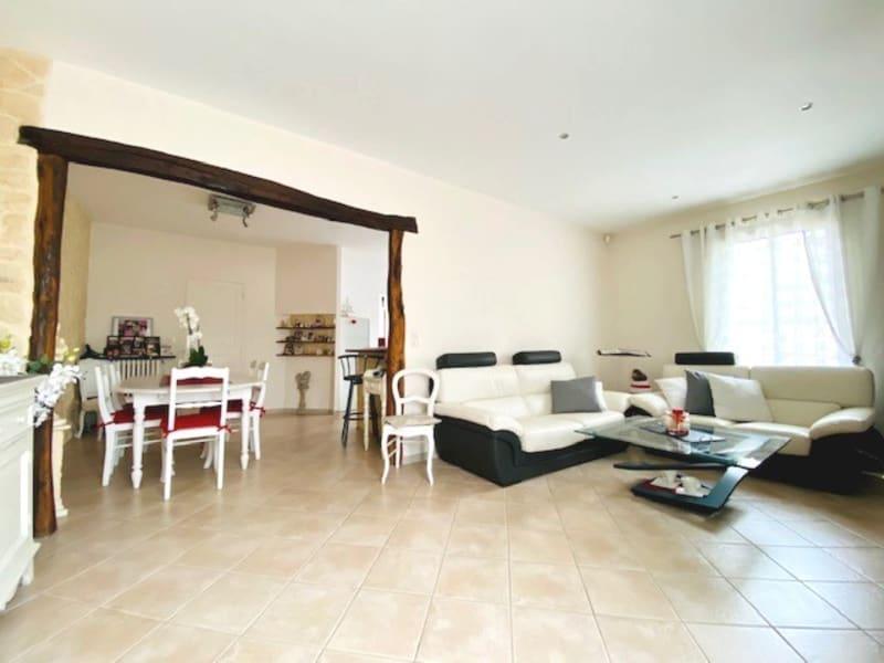 Sale house / villa Eragny 385000€ - Picture 6
