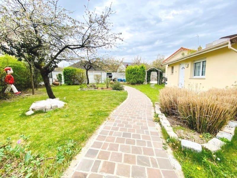 Sale house / villa Eragny 385000€ - Picture 7