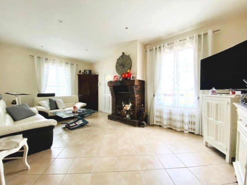 Sale house / villa Eragny 385000€ - Picture 9