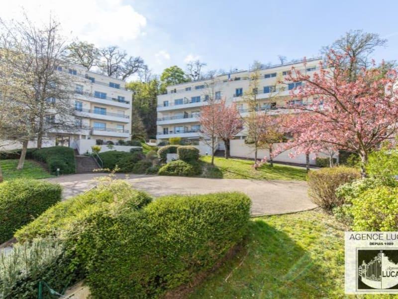 Vente appartement Le plessis robinson 540000€ - Photo 3