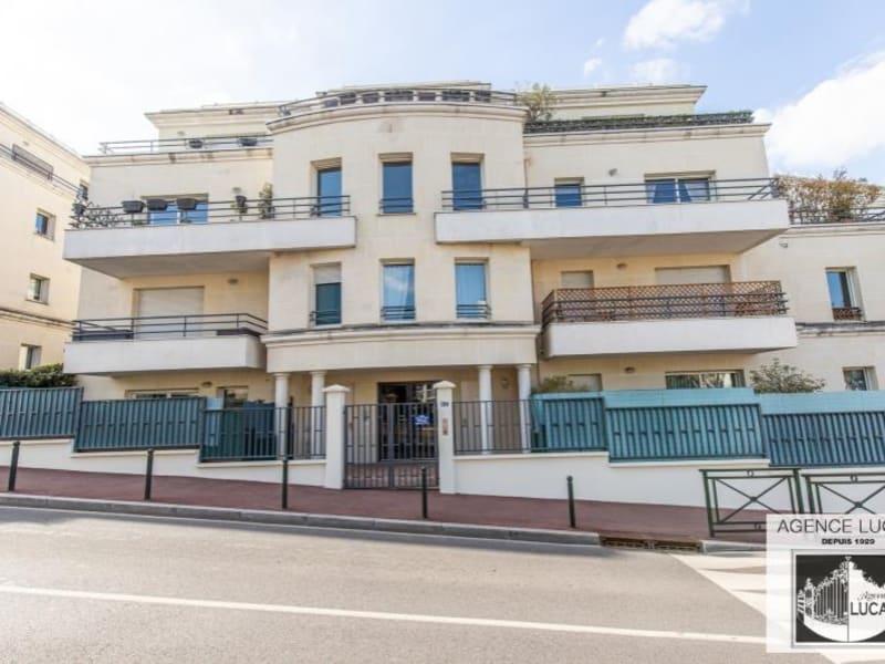 Sale apartment Le plessis robinson 540000€ - Picture 10