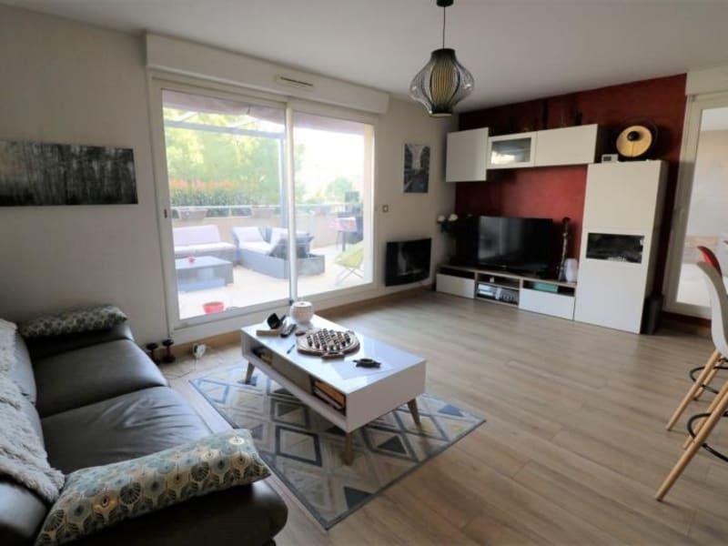 Sale apartment Aix en provence 339000€ - Picture 4