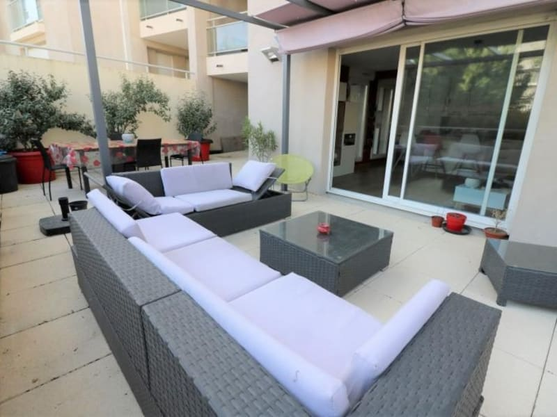Sale apartment Aix en provence 339000€ - Picture 6