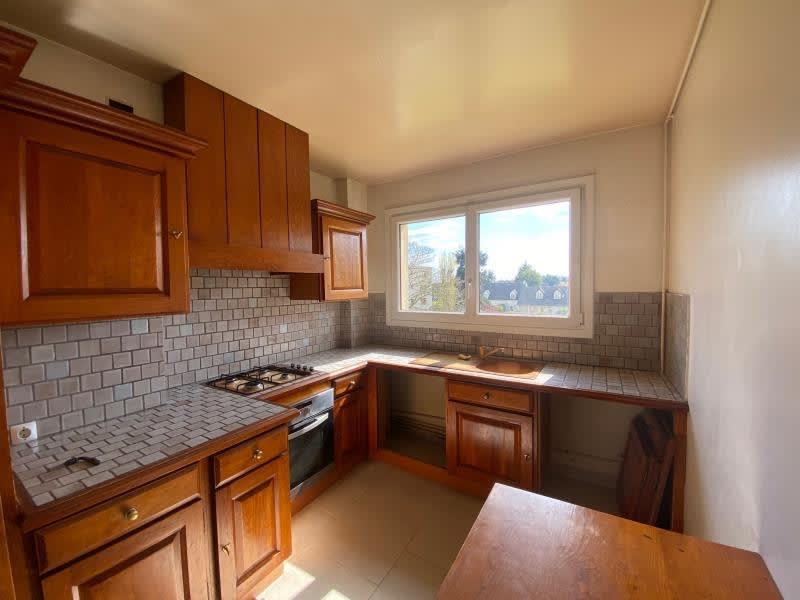 Sale apartment Maisons-laffitte 495000€ - Picture 7