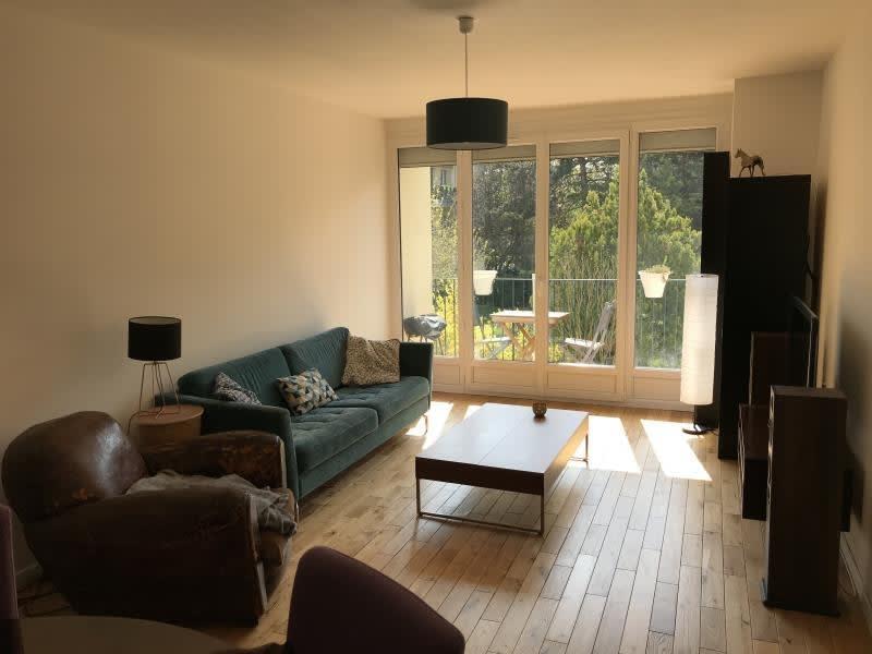 Sale apartment Maisons-laffitte 399000€ - Picture 2