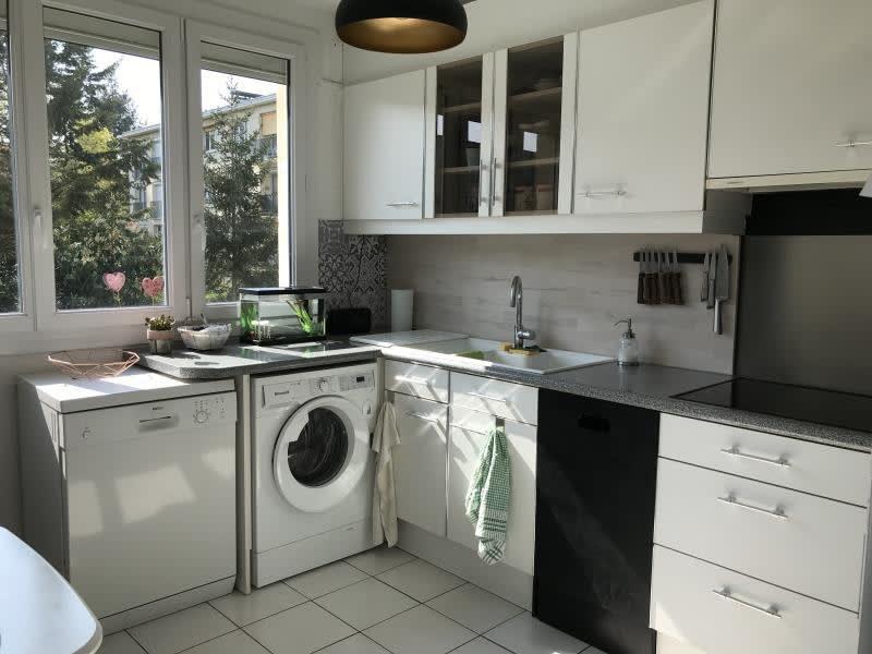 Sale apartment Maisons-laffitte 399000€ - Picture 4