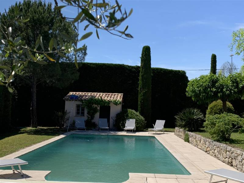 Venta  casa Montauroux 650000€ - Fotografía 2