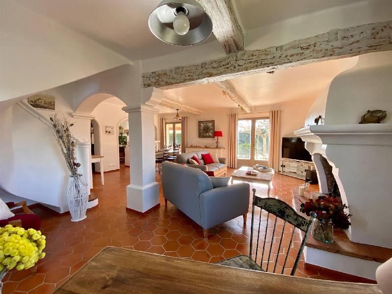 Venta  casa Montauroux 650000€ - Fotografía 5