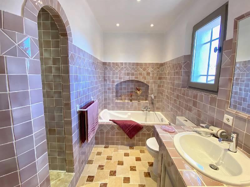 Venta  casa Montauroux 650000€ - Fotografía 9