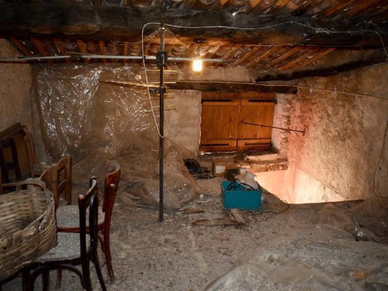Vendita casa Mons 75000€ - Fotografia 6