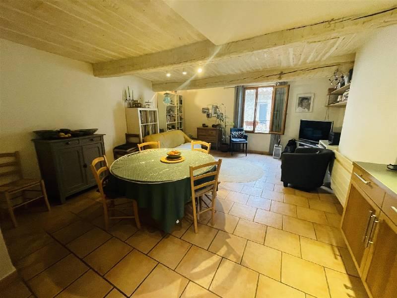 Sale apartment Seillans 154000€ - Picture 2