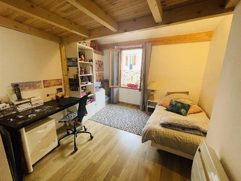 Sale apartment Seillans 154000€ - Picture 8