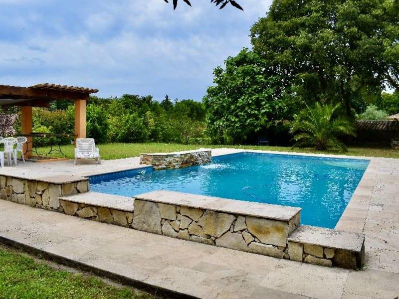Venta  casa Montauroux 680000€ - Fotografía 4