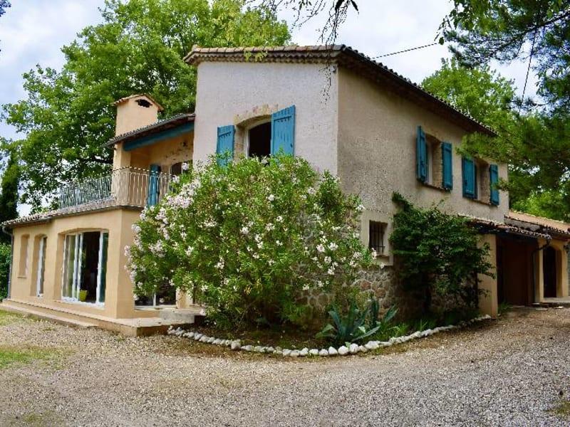 Venta  casa Montauroux 680000€ - Fotografía 5