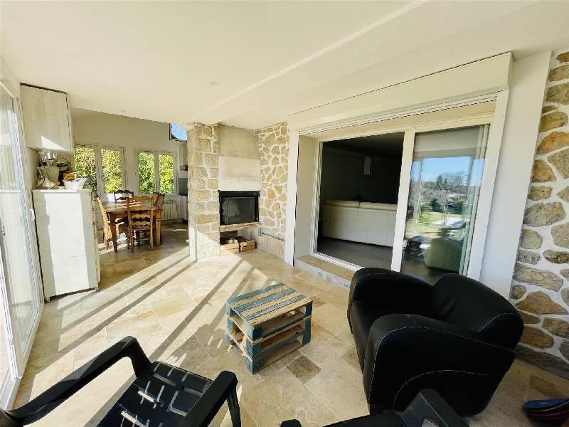 Venta  casa Montauroux 680000€ - Fotografía 7