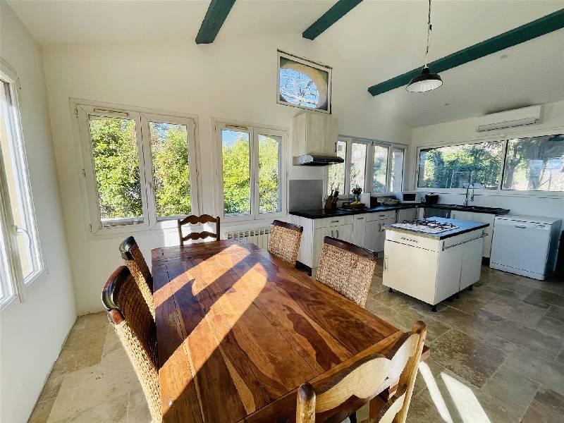Venta  casa Montauroux 680000€ - Fotografía 8