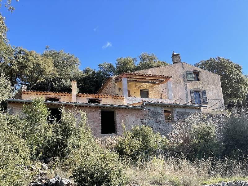 Sale house / villa Aups 550000€ - Picture 4