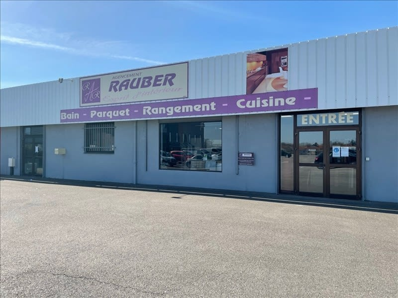 Location local commercial Roanne 1300€ HC - Photo 1