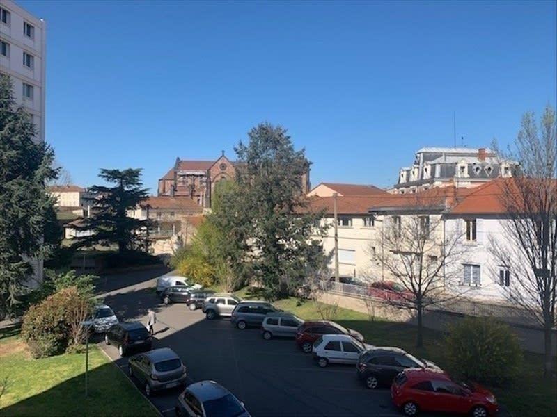 Sale apartment Roanne 130000€ - Picture 1