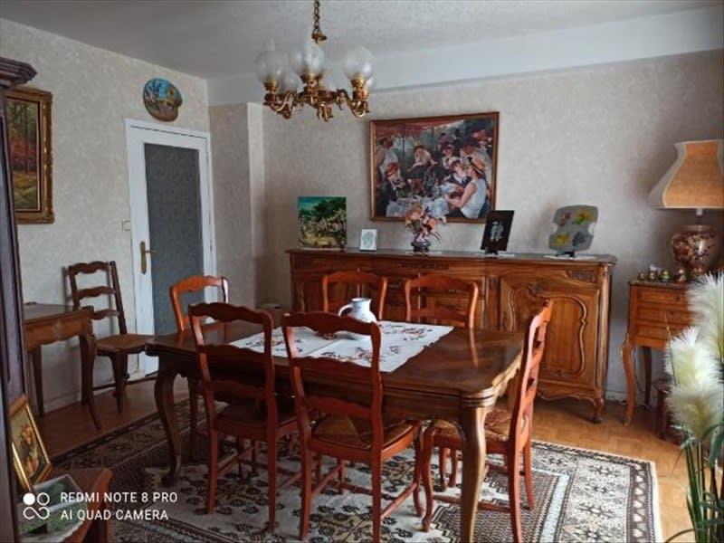 Sale apartment Roanne 130000€ - Picture 3