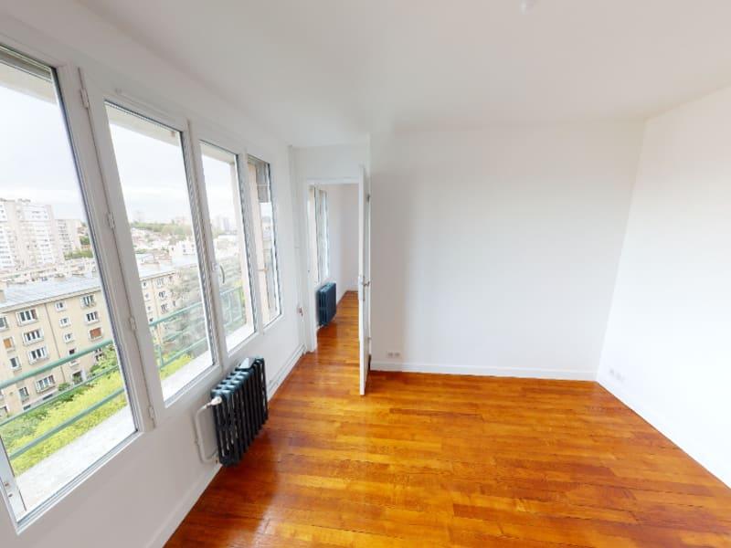 Sale apartment Bagnolet 296900€ - Picture 1
