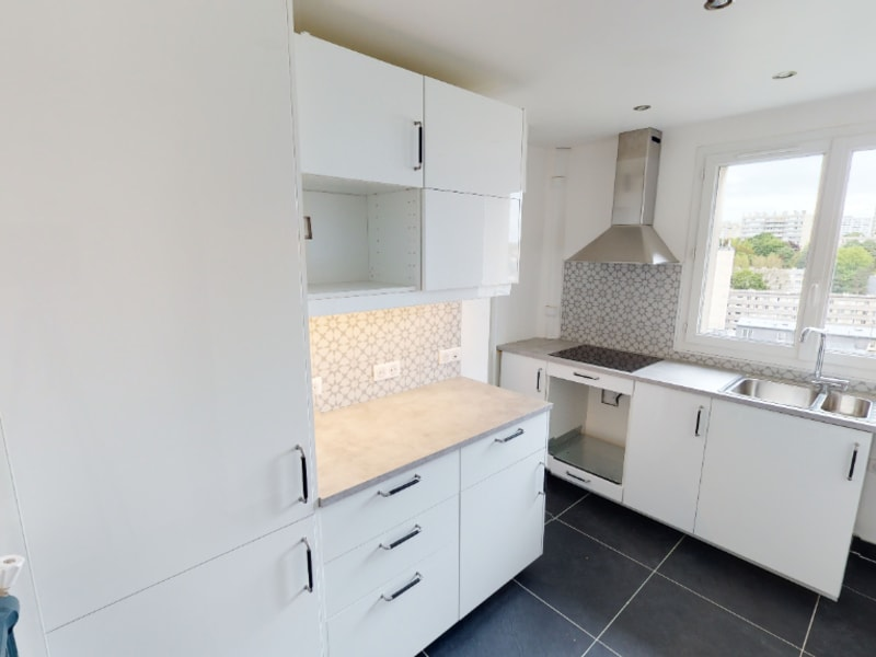 Sale apartment Bagnolet 296900€ - Picture 2