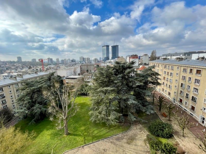 Sale apartment Bagnolet 296900€ - Picture 3