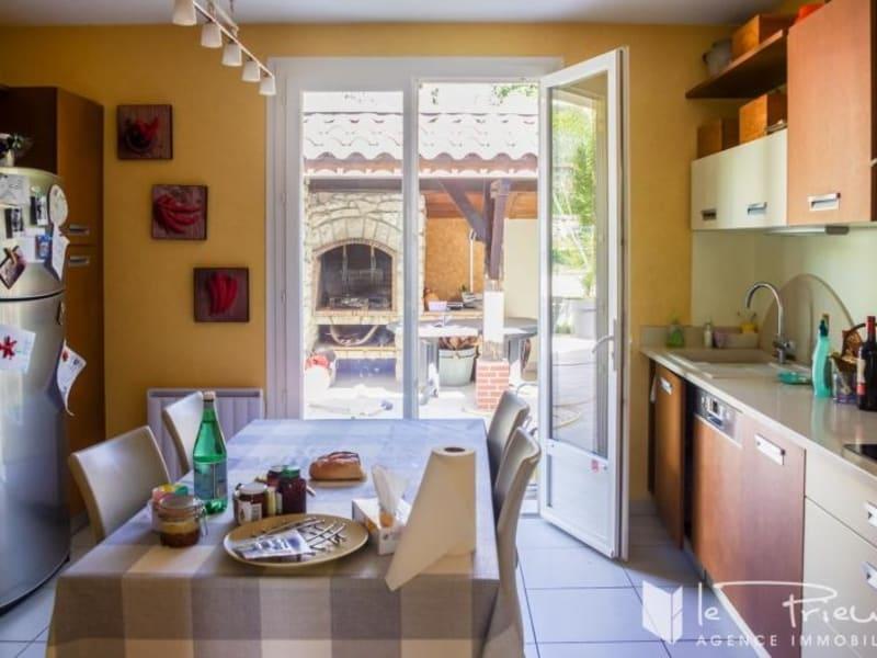 Sale house / villa Puygouzon 325000€ - Picture 6