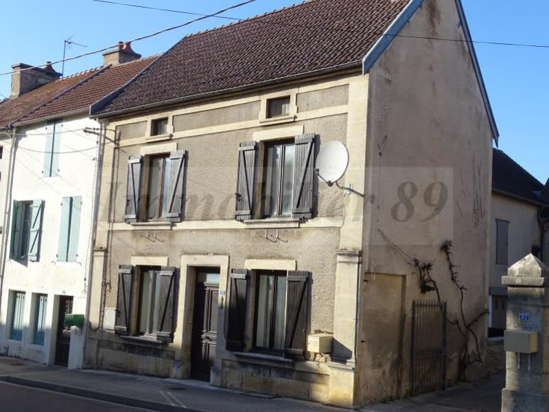 Vente maison / villa Secteur laignes 40 000€ - Photo 1