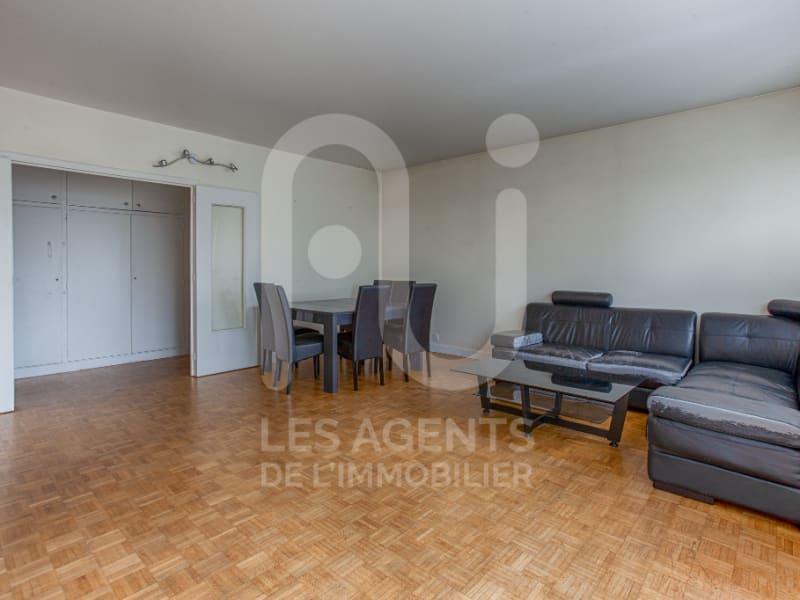 Vermietung wohnung Argenteuil 1200€ CC - Fotografie 6