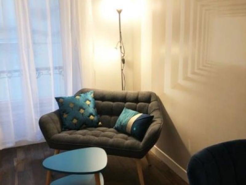 Alquiler  apartamento Paris 9ème 1035€ CC - Fotografía 1