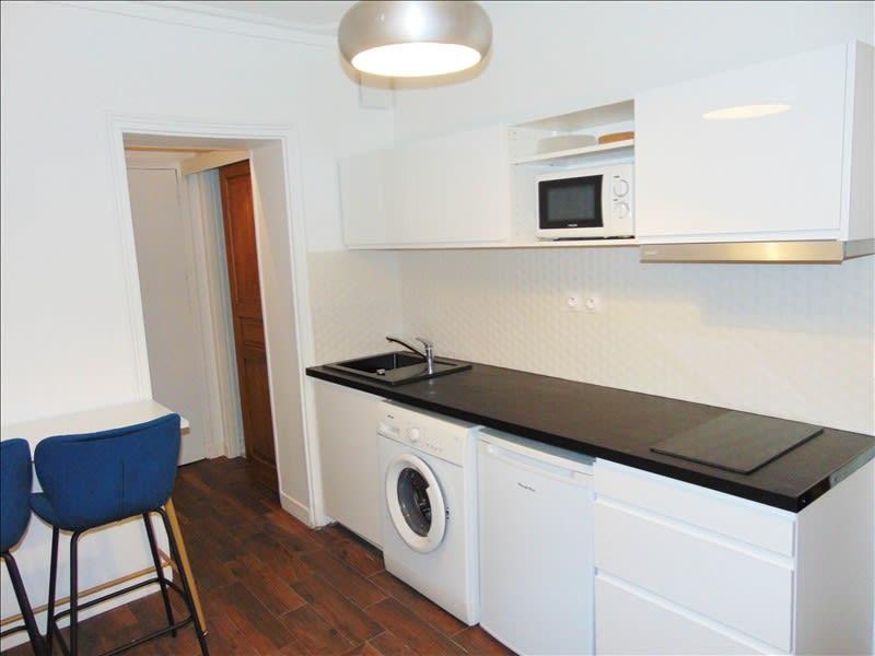 Alquiler  apartamento Paris 9ème 1035€ CC - Fotografía 2