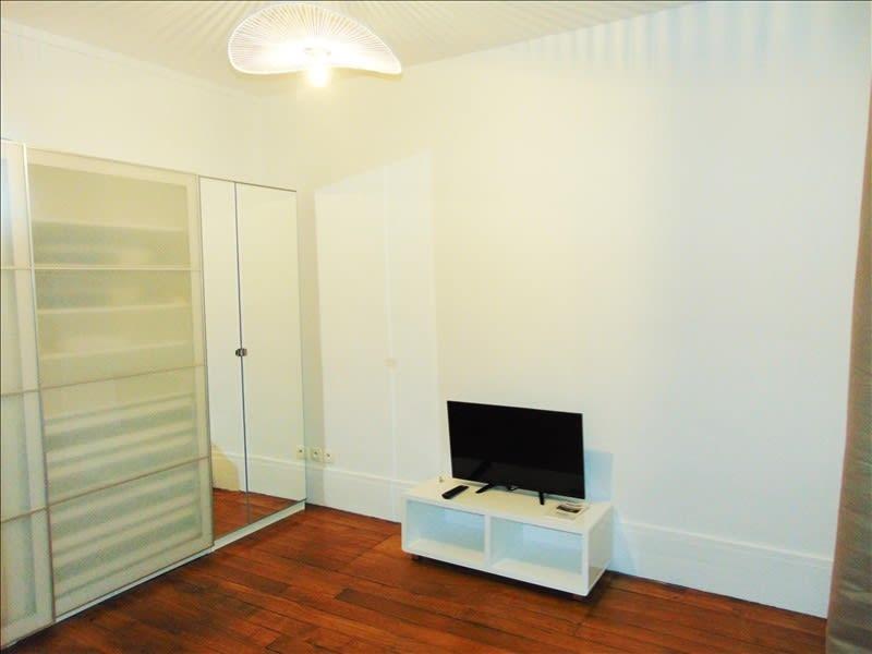 Alquiler  apartamento Paris 9ème 1035€ CC - Fotografía 3