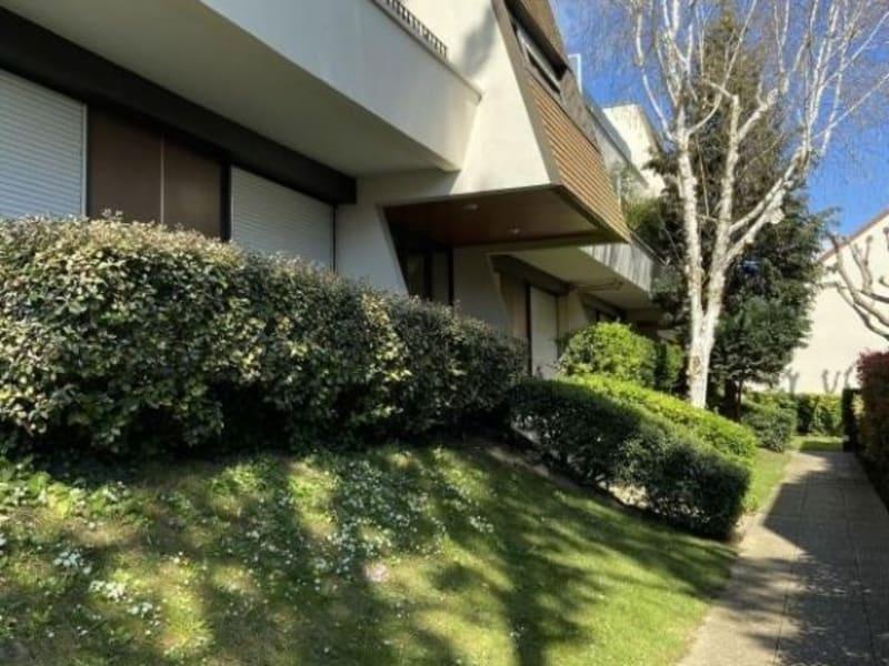 Rental apartment Villennes sur seine 649€ CC - Picture 1