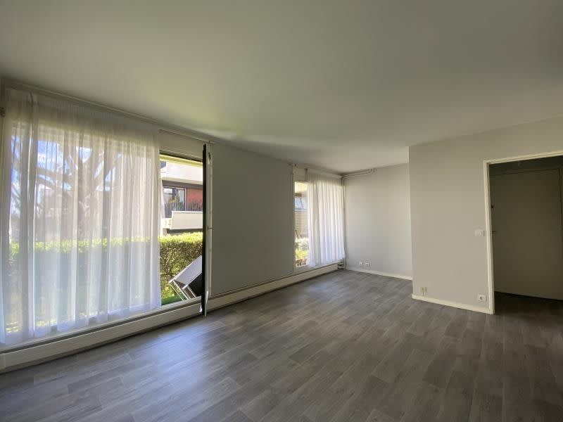 Rental apartment Villennes sur seine 649€ CC - Picture 2