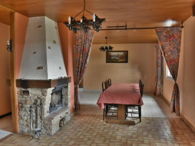 Vente maison / villa Velleclaire 137000€ - Photo 2