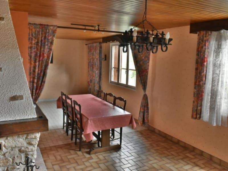 Vente maison / villa Velleclaire 137000€ - Photo 3