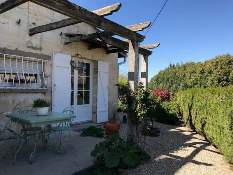 Vente maison / villa St andre de cubzac 484000€ - Photo 2