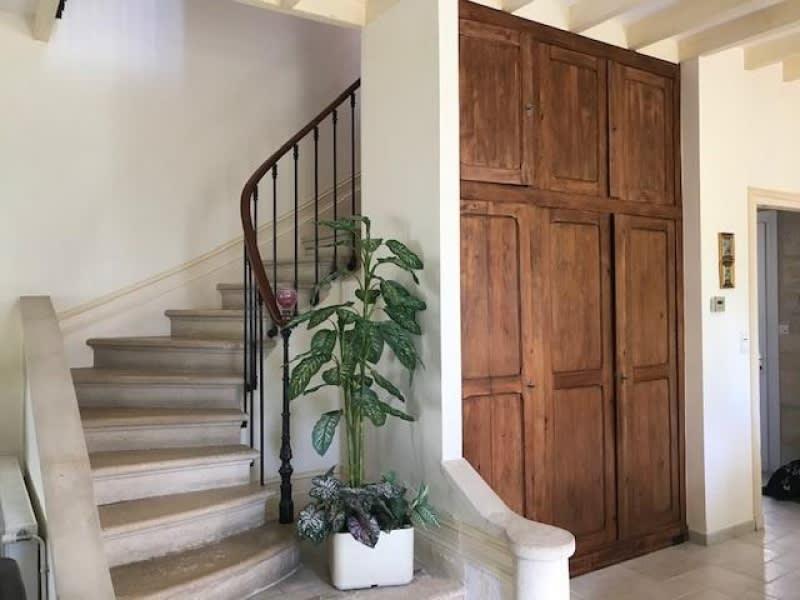 Vente maison / villa St andre de cubzac 484000€ - Photo 9