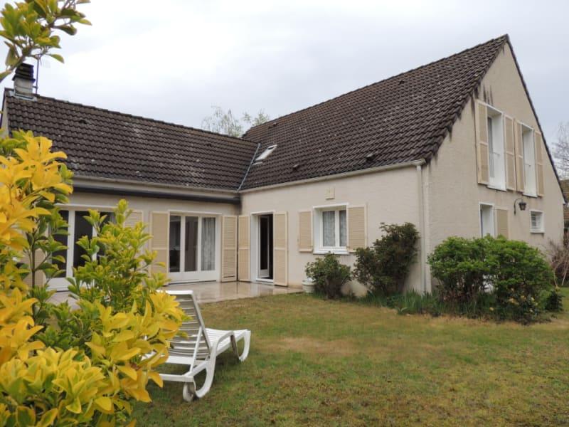 Sale house / villa Montesson 970000€ - Picture 1