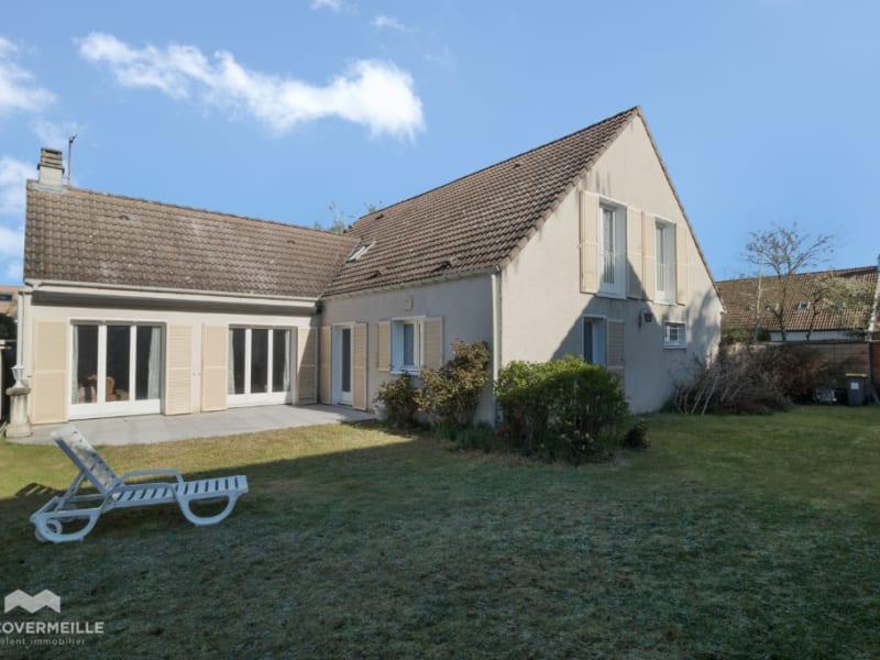 Sale house / villa Montesson 970000€ - Picture 2