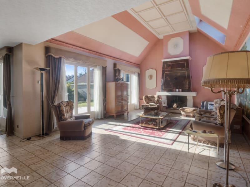 Sale house / villa Montesson 970000€ - Picture 3