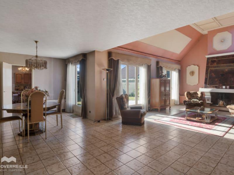 Sale house / villa Montesson 970000€ - Picture 5