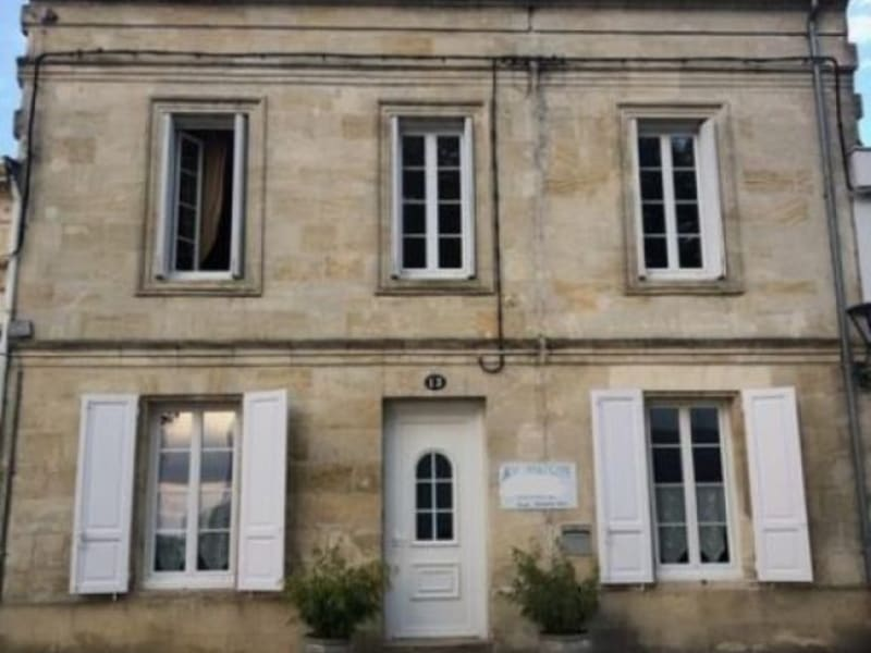 Sale house / villa Pauillac 306 500€ - Picture 10